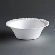 Dart 12 oz. Foam Bowl – 1000/case