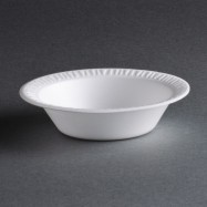 Dart 3.5 oz. Foam Bowl – 1000/case