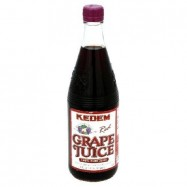 Kedem Concord Grape Juice 12/22oz case