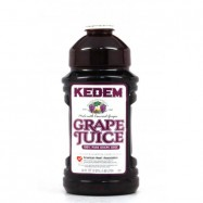 Kedem Concord Grape Juice 8/64oz case