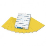 8.5×11 Goldenrod Hammermill Copy Paper – 5000 Sheets/case