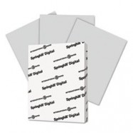 8.5×11 67lbs. Gray Cardstock Paper – 2000 Sheets/case