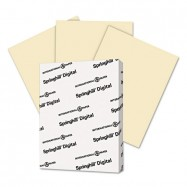 8.5×11 67lbs. Ivory Cardstock Paper – 2000 Sheets/case