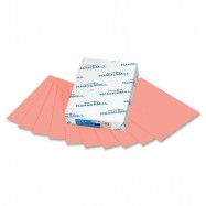 8.5×11 Salmon Hammermill Copy Paper – 5000 Sheets/case