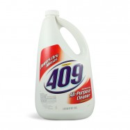 409 Cleaner De-greaser 6/64oz Case