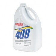 409 Cleaner De-greaser 4/1 Gallon Case