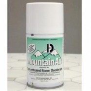 Big-D Mountain Air Spray Can 12/Case