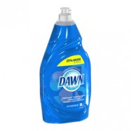 Dawn Original Dish Detergent 8/38oz Case