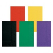 Hoffmaster Colored Dinner Napkin 1000/Case