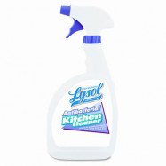 Lysol Kitchen Cleaner 12/23oz Case