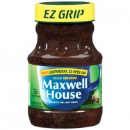 Maxwell House Decaf Coffee 12/8oz Case