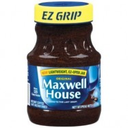 Maxwell House Regular Coffee 12/8oz Case