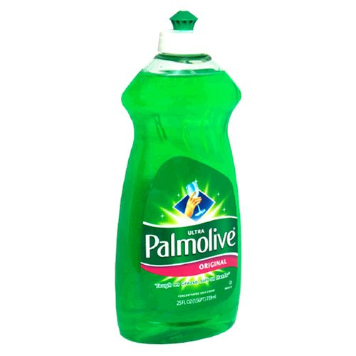 Palmolive Dish Detergent 12 25oz Case Dovs By The Case