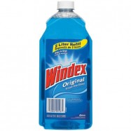 Windex Refill 6/67.5oz Case