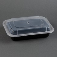 New Spring 16oz Container and Lid Combo