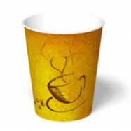 10 oz. Paper Hot Cup – 1000/case