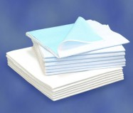 Disposable 13×18 Changing Pad 500/Case