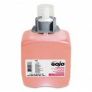 GOJO 1.25L Luxury Hand Soap 3/Case