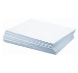 8.5×11 White Copy Paper – 5000 Sheets/case