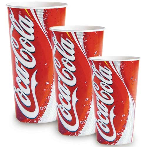 21 oz coke cups 1200 case dovs by the case dovs by for Pizza in a mug without baking soda