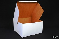 10x10x5 Bakery Box 100/Bundle