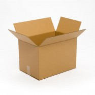 18x12x12 Corrugated Shipping Box 25/Bundle