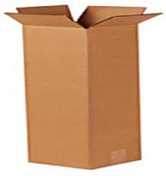 24x18x24 Corrugated Shipping Box 25/Bundle