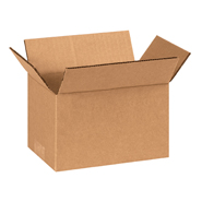 24x24x30 Corrugated Shipping Box 10/Bundle