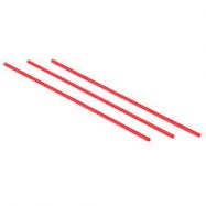 Plastic 5″ Coffee Stirrers 10/1000 Case