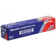 Reynolds Heavy Duty  Aluminum Foil Roll 18×500′