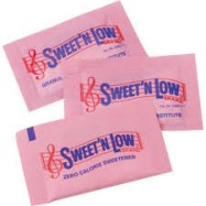 Sweet 'N Low Packets 12/250ct Case
