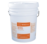 Spring Grove High Gloss 5 Gallon Floor Finish