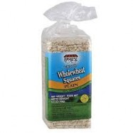 Paskesz Ultra Thin Whole Wheat Rice Squares 12/5.5oz Case