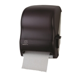 Spring Grove Lever Roll Towel Dispenser