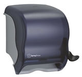 Spring Grove Lever 12.75″x12.5″x8.5″ Roll Towel Dispenser